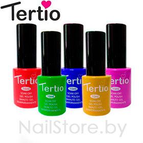 Гель-лаки Tertio (Тертио)